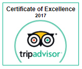 trip advisor awards 2017